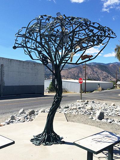 Sharon Lamar Tree of Life