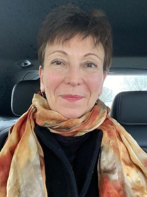 Anne Anderson-Jewelry Designer